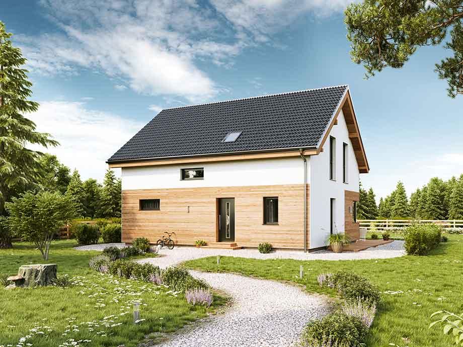 Vario Haus Maisons Pr 233 Fabriqu 233 Es 224 Construire